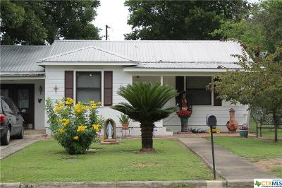 San Marcos Single Family Home For Sale: 329 Sherbarb Avenue
