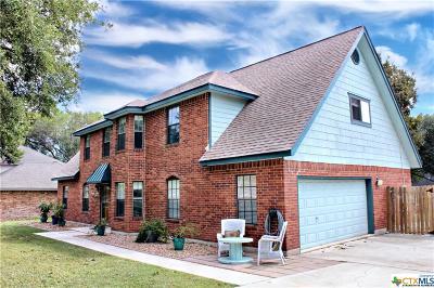 Seguin Single Family Home For Sale: 113 Lake Village Road