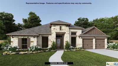 Fair Oaks Ranch Single Family Home For Sale: 7990 Cibolo View