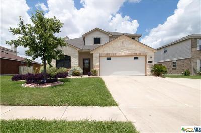 Killeen Single Family Home For Sale: 2403 Love Road