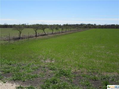 Troy TX Residential Lots & Land For Sale: $87,600