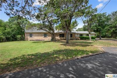 McLennan County Single Family Home For Sale: 503 Cedar Ridge Drive