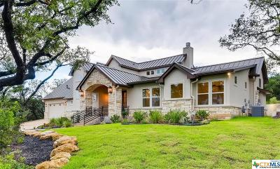 San Antonio Single Family Home For Sale: 8827 Falcon Place