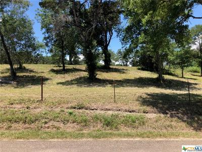 Belton Residential Lots & Land For Sale: Tbd Winkler Park Rd