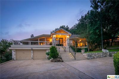 New Braunfels Single Family Home For Sale: 94 Mission Drive