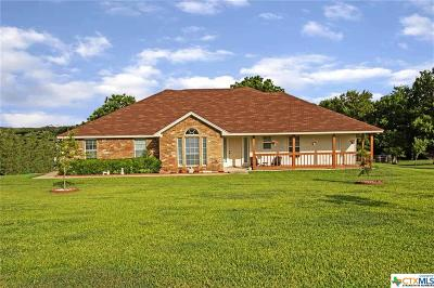 Kempner TX Single Family Home Pending: $249,900