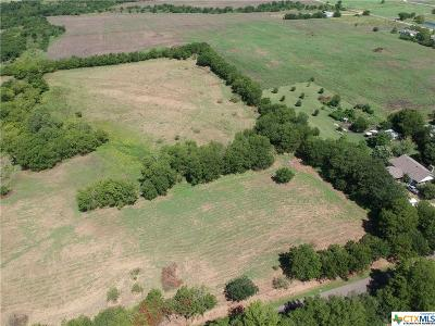 Temple Residential Lots & Land For Sale: Tbd Burgess Drive
