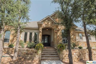 Georgetown Single Family Home For Sale: 501 Somerset Woods Court