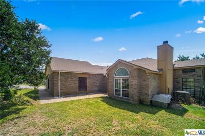 Kempner TX Single Family Home For Sale: $325,000