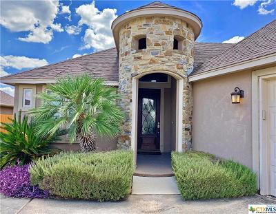 New Braunfels Single Family Home For Sale: 2324 Megan