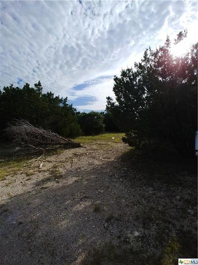 Bell County, Burnet County, Coryell County, Lampasas County, Mills County, Williamson County, San Saba County, Llano County Residential Lots & Land For Sale: Tbd County Road 4830
