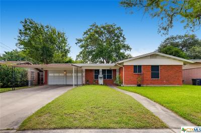 San Antonio Single Family Home For Sale: 2102 Odessa Drive