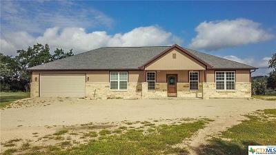 Spring Branch Single Family Home For Sale: 98 Red Stag Court