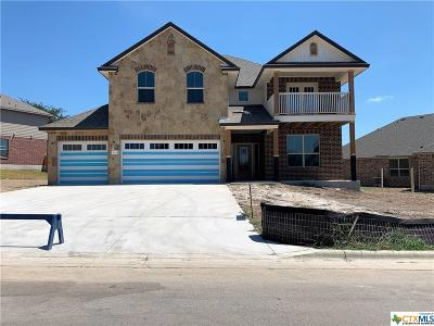 Belton Single Family Home For Sale: 5621 Fenton Lane