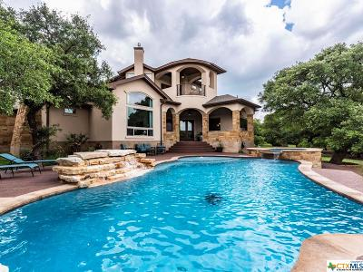 Driftwood Single Family Home For Sale: 755 Ranchers Club Lane