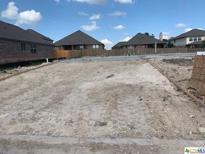 Belton Single Family Home For Sale: 5517 Fenton Lane