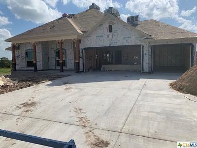 Temple, Belton Single Family Home For Sale: 5518 Fenton Lane