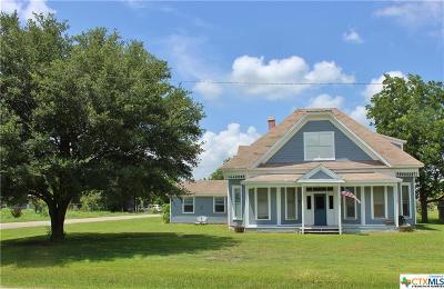Bartlett Single Family Home For Sale: 506 E Clark Street
