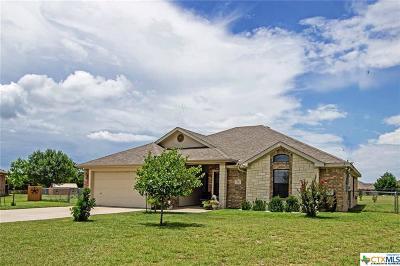 Kempner TX Single Family Home Pending: $229,900