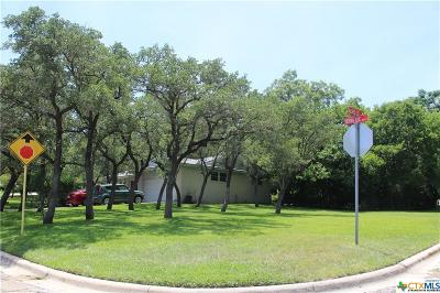 Harker Heights TX Single Family Home For Sale: $172,998