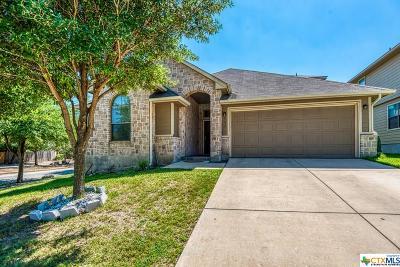 Cibolo Single Family Home For Sale: 201 Dove Run