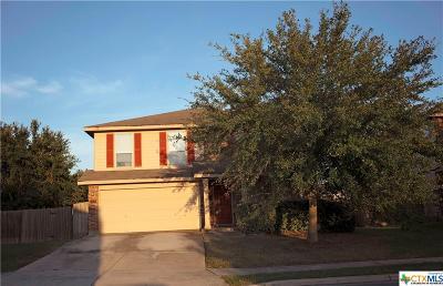 New Braunfels Single Family Home For Sale: 3318 Bluebird Ridge