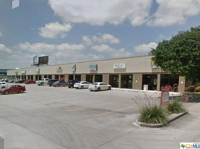 Commercial Lease For Lease: 2501 S W S Young Drive #311
