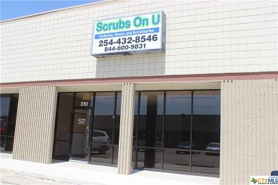 Commercial Lease For Lease: 2501 S W S Young Drive #310