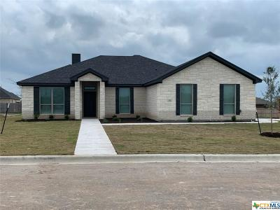 Coryell County Single Family Home For Sale: 111 Inwood Drive