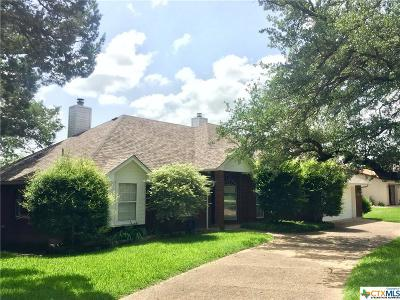Harker Heights TX Single Family Home For Sale: $179,900