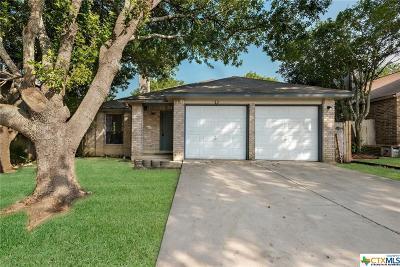Schertz Single Family Home For Sale: 1040 Andrew Low