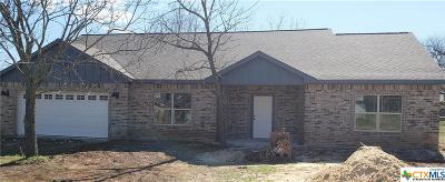 Coryell County Single Family Home For Sale: 311 Gateway Circle