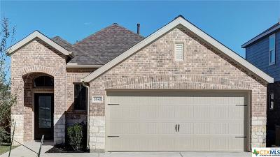 San Antonio Single Family Home For Sale: 2842 High Castle