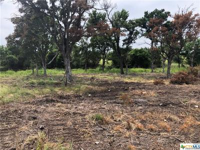 Copperas Cove Residential Lots & Land For Sale: 1447 Duncan Road