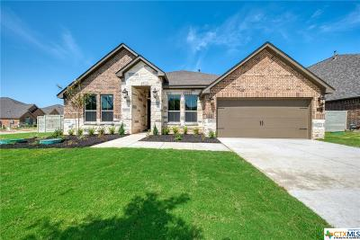 New Braunfels Single Family Home For Sale: 505 Chinkapin Trail