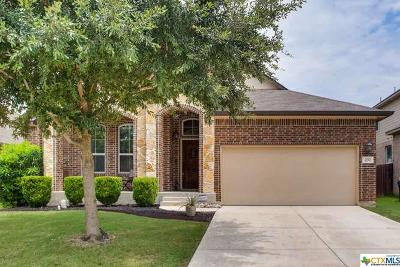 Cibolo Single Family Home For Sale: 232 Flint Road