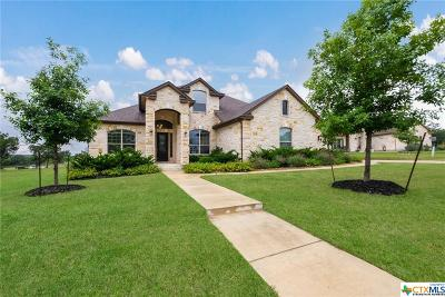 New Braunfels Single Family Home For Sale: 2617 Mallinckrodt