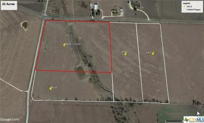 Bell County Residential Lots & Land For Sale: 0000 Fm 2268