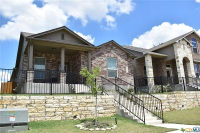 San Marcos Single Family Home For Sale: 4033 Skylark Lane