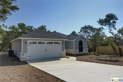 Spring Branch Single Family Home For Sale: 175 Lamplight
