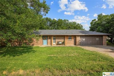 Little River-Academy Single Family Home For Sale: 104 S Sunshine Lane