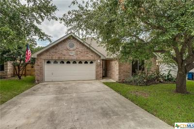 New Braunfels Single Family Home For Sale: 1676 Kimberly Dawn Drive