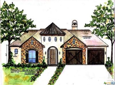 New Braunfels Residential Lots & Land For Sale: 1330 River Place Drive