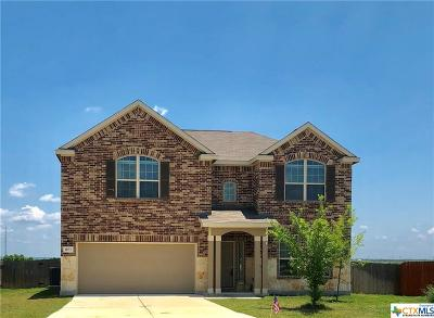 New Braunfels Single Family Home For Sale: 1873 Logan