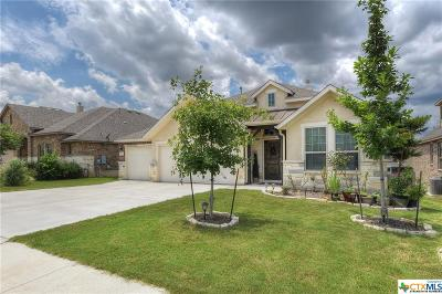 New Braunfels Single Family Home For Sale: 3122 Magnolia Manor