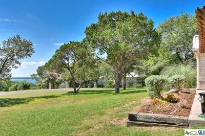 Belton Single Family Home For Sale: 7585 Dellwood Street