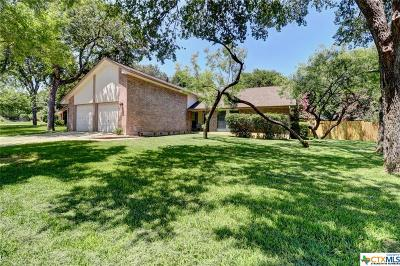 San Antonio Single Family Home For Sale: 2655 Pebble Bow
