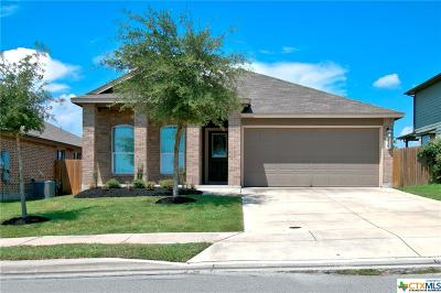 New Braunfels Single Family Home For Sale: 216 Oak Creek Way