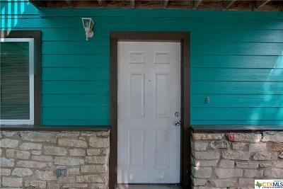 Austin Multi Family Home For Sale: 6808 Blue Dawn Trail