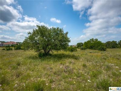 New Braunfels Residential Lots & Land For Sale: 1991 Appellation